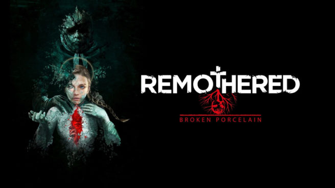 Remothered: Broken Porcelain – Pubblicato un nuovo gameplay.