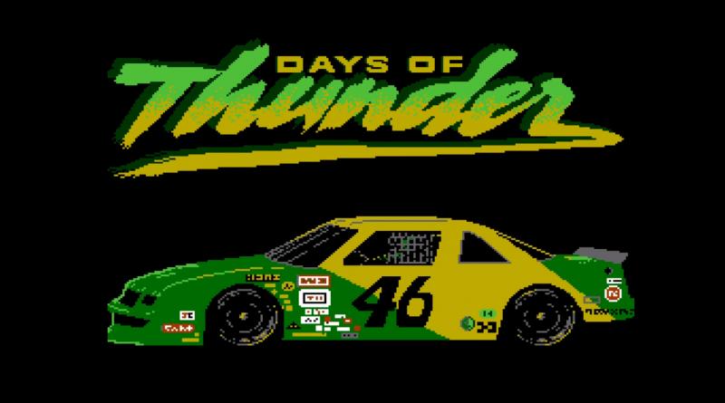"""<h2 class='entry-title'>Scoperta una versione cancellata del gioco per NES sul film """"Giorni di tuono"""".</h2><h4 class='entry-subtitle'><span style='color:#808080;font-size:14px;'>Si trovava tra dei floppy disk donati da Chris Oberth alla Video Game History Foundation.</span></h4>"""