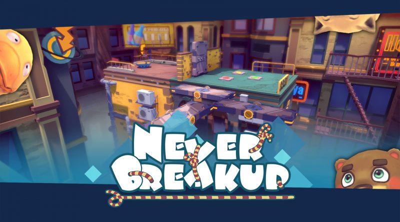 Never Breakup –  Recensione