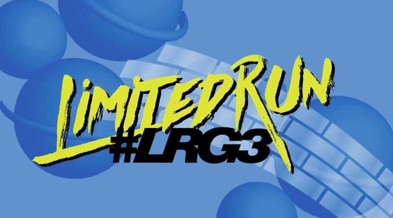 LRG3 2020 – Tutti gli annunci.