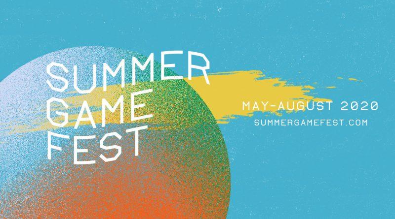 L'evento di Xbox One Summer Game Fest 2020 si terrà dal 21 al 27 luglio