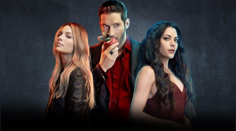 Ecco finalmente il trailer della quinta stagione di Lucifer.