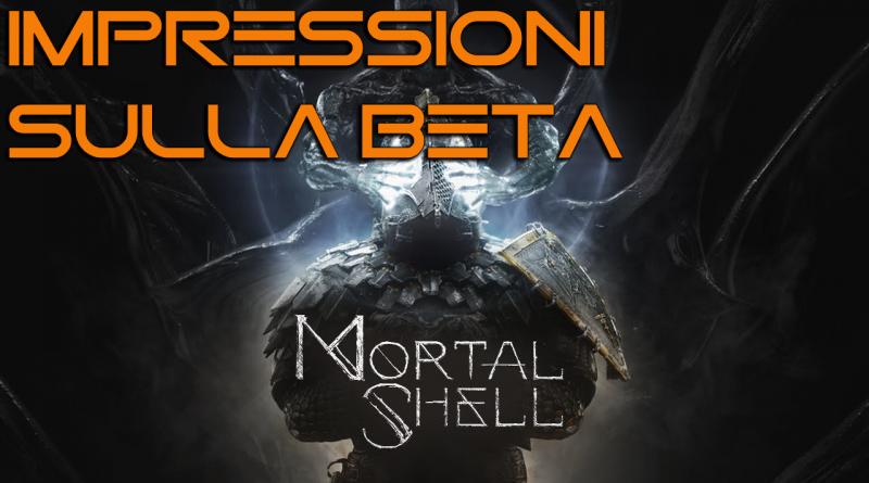 Prime impressioni sulla Beta di Mortal Shell
