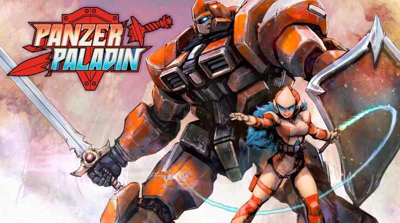 Panzer Paladin in arrivo il 21 luglio, su Nintendo Switch e PC.