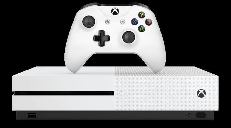 Xbox One S continuerà ad essere aggiornata e venduta.