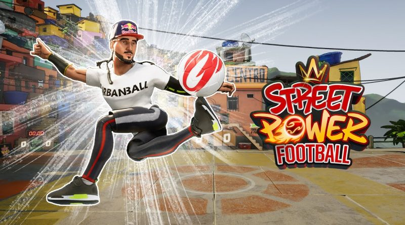 Street Power Football – un nuovo trailer mostra la Modalità Panna