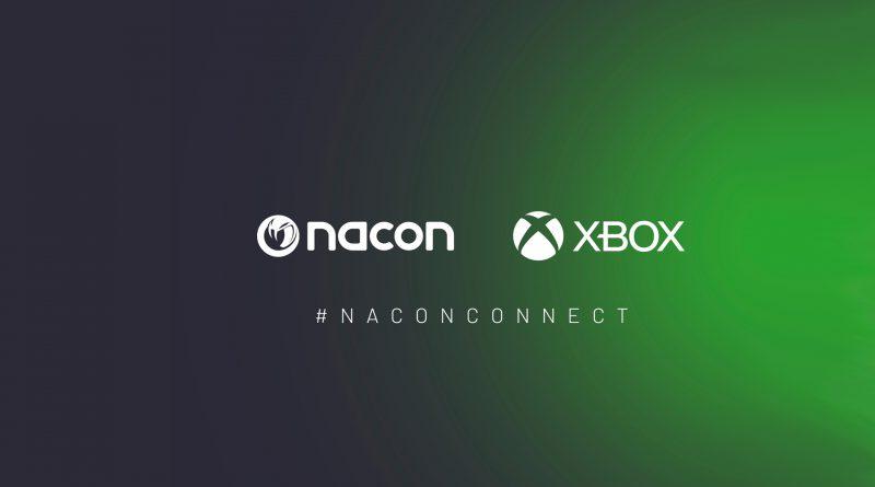 <h2 class='entry-title'>Nacon Connect: annunciata la collaborazione con Microsoft</h2><h4 class='entry-subtitle'><span style='color:#808080;font-size:14px;'>Gli accessori Nacon arriveranno su Xbox</span></h4>