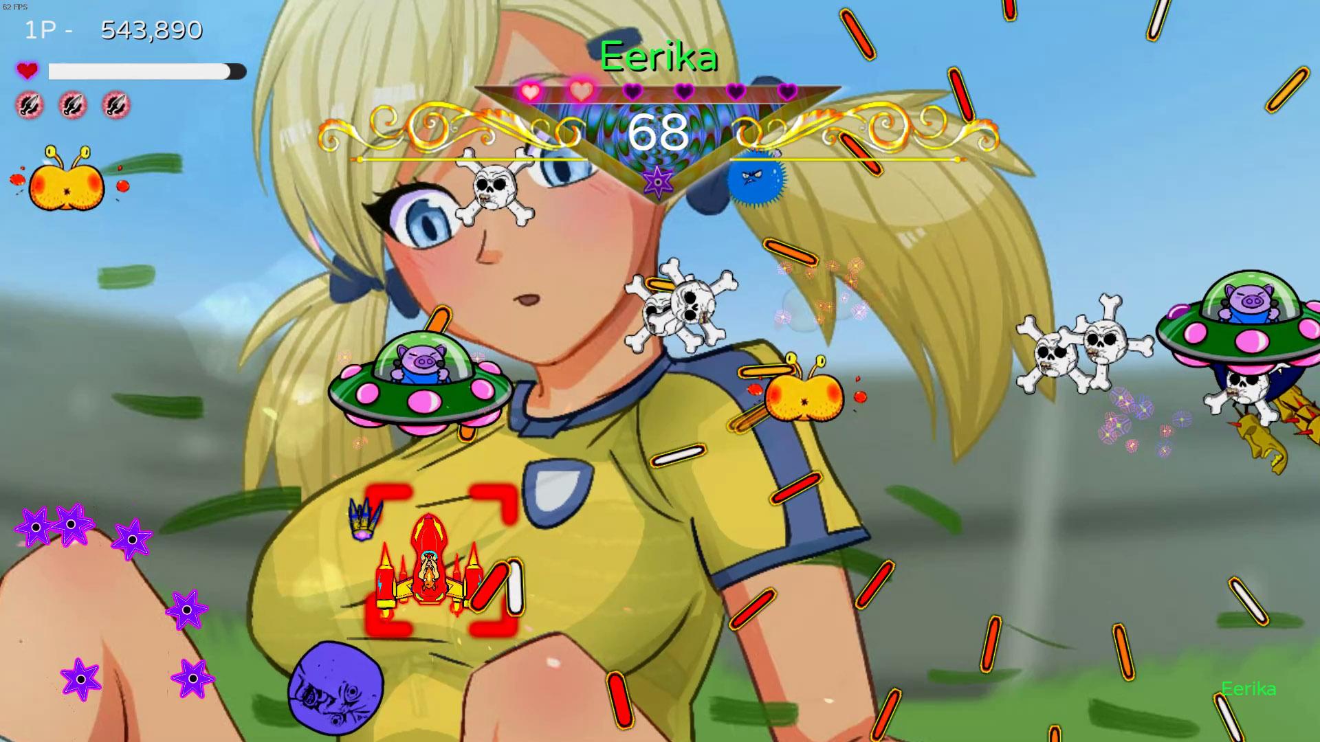 Waifu Uncovered- strip anime-Recensione