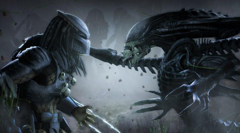 I diritti di Alien e di Predator acquisiti da Marvel Cosmic