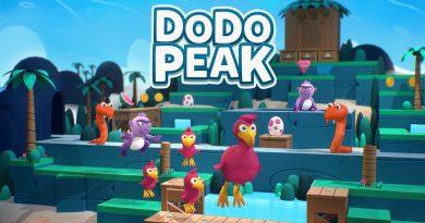 Dodo Peak