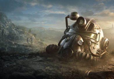 <h2 class='entry-title'>Bethesda e Amazon sganciano la bomba nucleare: la serie TV di Fallout è in sviluppo!</h2><h4 class='entry-subtitle'><span style='color:#808080;font-size:14px;'>bomba a sorpresa da Bethesda e Amazon, che annunciano un clamoroso progetto in sviluppo per la piattaforma streaming del colosso delle vendite: la serie TV di Fallout è in sviluppo!</span></h4>