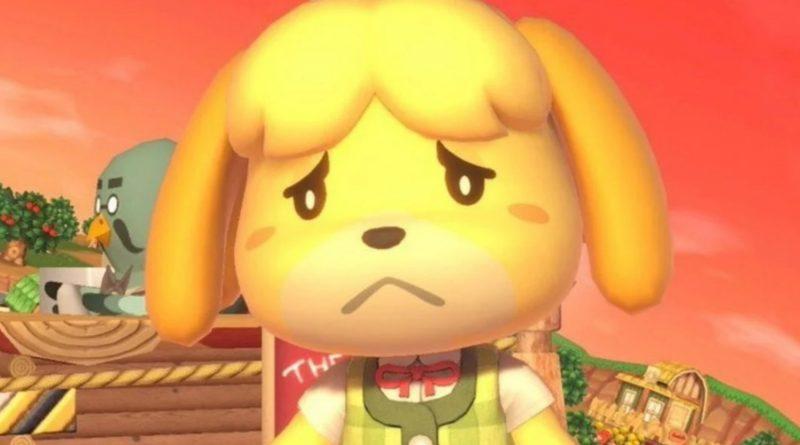 <h2 class='entry-title'>Animal Crossing – Fuffi viene bullizzata su Twitter.</h2><h4 class='entry-subtitle'><span style='color:#808080;font-size:14px;'>Non tutti gradiscono il suo ritorno alla gestione dell' account della serie.</span></h4>