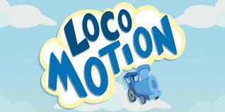 Locomotion in arrivo il 30 luglio su nintendo switch.