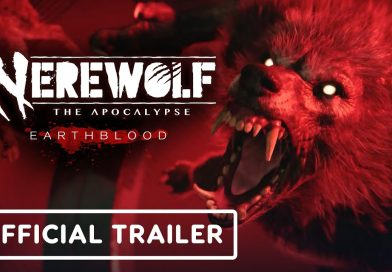 Werewolf: The Apocalypse – Earthblood annunciato per Playstation 5 e Xbox Series X.