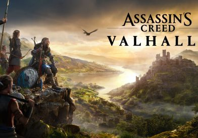 <h2 class='entry-title'>Assassin's Creed Valhalla 30 minuti di gameplay.</h2><h4 class='entry-subtitle'><span style='color:#808080;font-size:14px;'>Assassin's Creed Valhalla in arrivo il 17 novembre  su PS4, Xbox One, PC, Stadia, PS5 e Xbox Series X </span></h4>