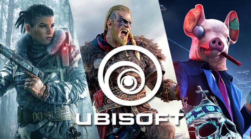 Altri dirigenti Ubisoft hanno lasciato la società perchè accusati per abusi e molestie.