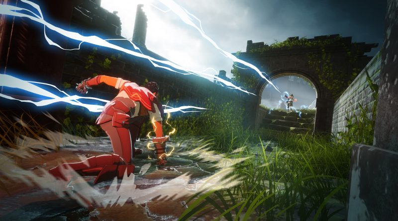 <h2 class='entry-title'>Spellbreak si mostra in alcuni nuovi Screenshot</h2><h4 class='entry-subtitle'><span style='color:#808080;font-size:14px;'>Il battle royale magico in arrivo su switch avrà </span></h4>