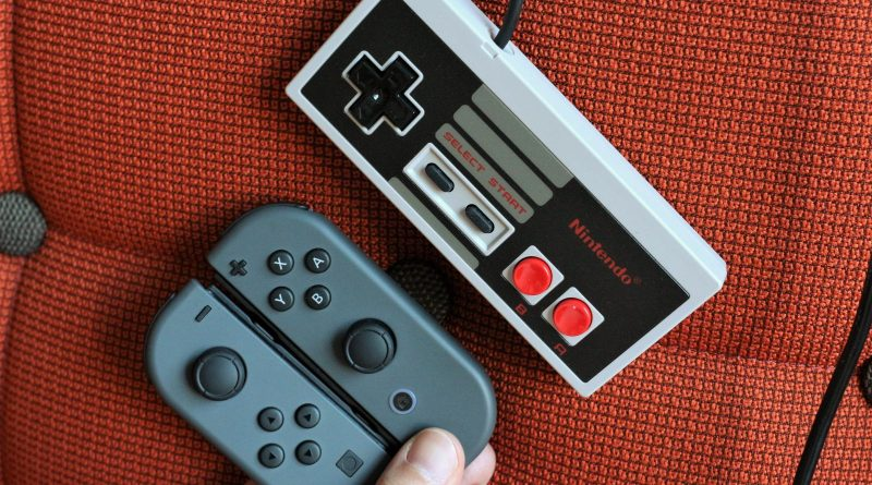 Switch supera il NES in termini di vendite!