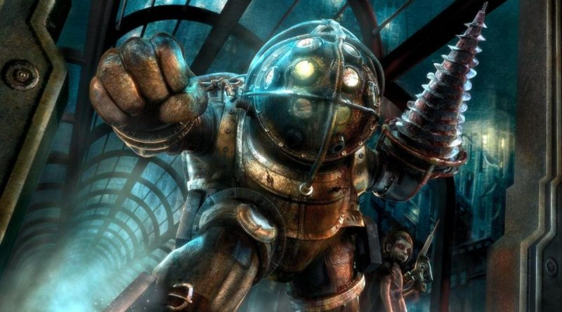 BioShock 4, sono emersi i primi dettagli sul gioco e l'utilizzo di Unreal Engine 4.