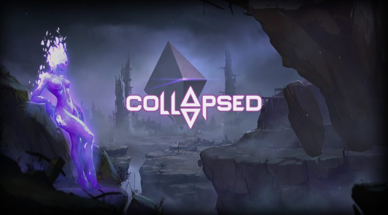 Collapsed – Recensione