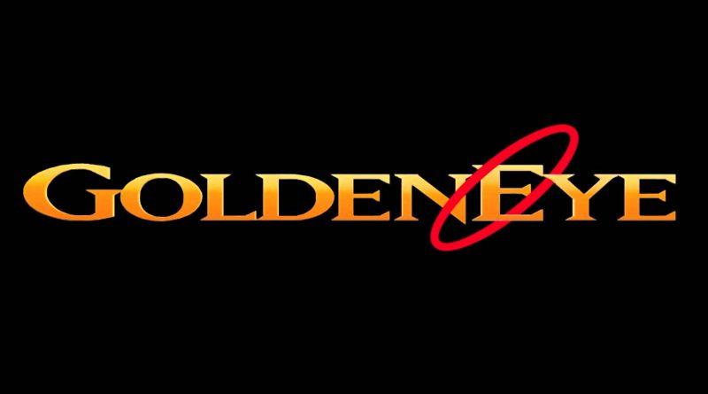 GoldnEye 25