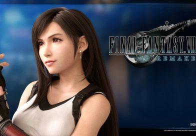 Final Fantasy 7 Remake: Square Enix annuncia un taglio di prezzo a tempo limitato
