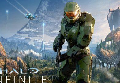 Halo Infinite: ufficialmente rinviato