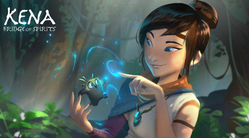 Kena: Kena: Bridge of Spirits e gli adorabili Rot - Recensione.Of Spirits avrà l'aggiornamento gratuito da PS4 a PS5