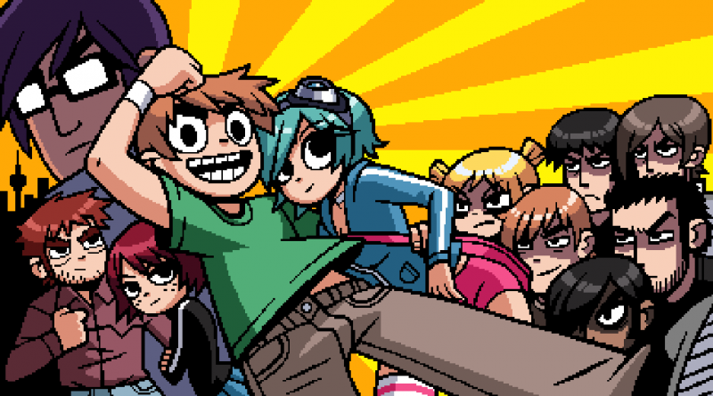 <h2 class='entry-title'>Scott Pilgrim vs. the World: The Game – Remaster in arrivo?!</h2><h4 class='entry-subtitle'><span style='color:#808080;font-size:14px;'>Ubisoft ha contattato l'autore della serie a fumetti!</span></h4>