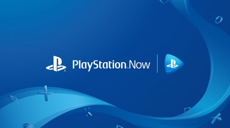 Aggiunte Playstation Now Agosto