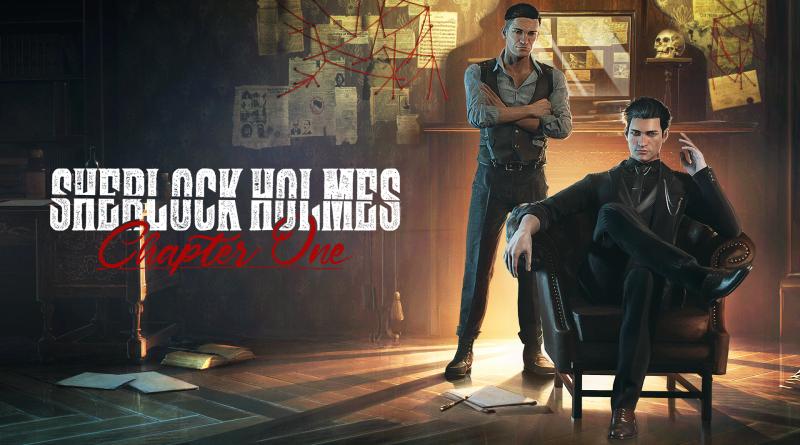 Sherlock Holmes: il trailer di presentazione del primo capitolo del gameplay