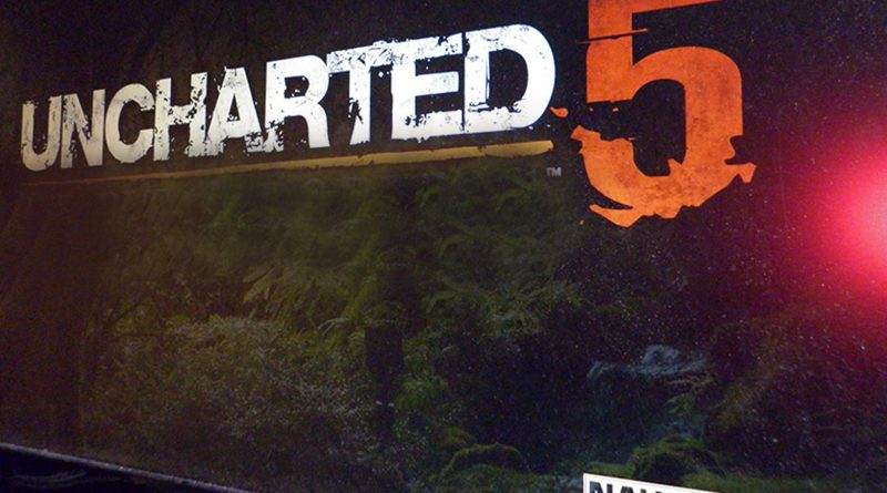Uncharted è in arrivo su Playstation 5