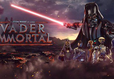 <h2 class='entry-title'>Vader Immortal: A Star Wars VR Series: uscirà il 25 agosto per PlayStation VR.</h2><h4 class='entry-subtitle'><span style='color:#808080;font-size:14px;'>saranno inclusi tutti e tre gli episodi del gioco.</span></h4>