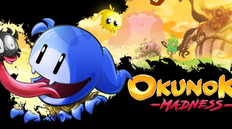 OkunoKa Madness – Recensione