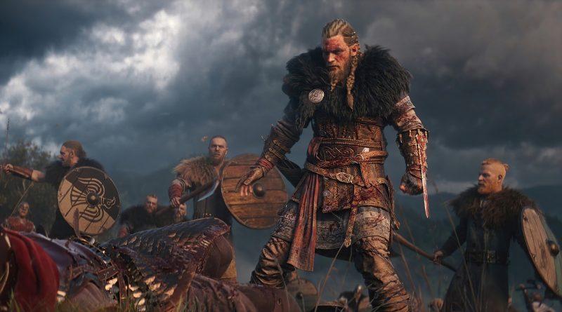 Ubisoft: il creative director di Assassin's Creed Valhalla licenziato per cattiva condotta.