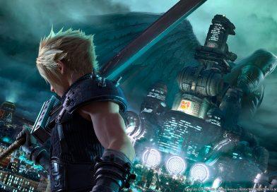 5 milioni di copie vendute per Final Fantasy 7 Remake