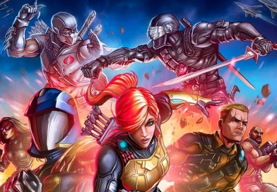 G.I. Joe Operation Blackout info sul gioco