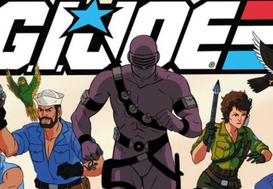 G.i. Joe: Operation Blackout annunciato per PS4, Xbox One, Switch e PC