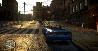 RUMOR: Grand Theft Auto 6 sarà ambientato nella moderna Vice City.