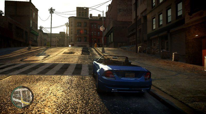 GTA 5 su PS5