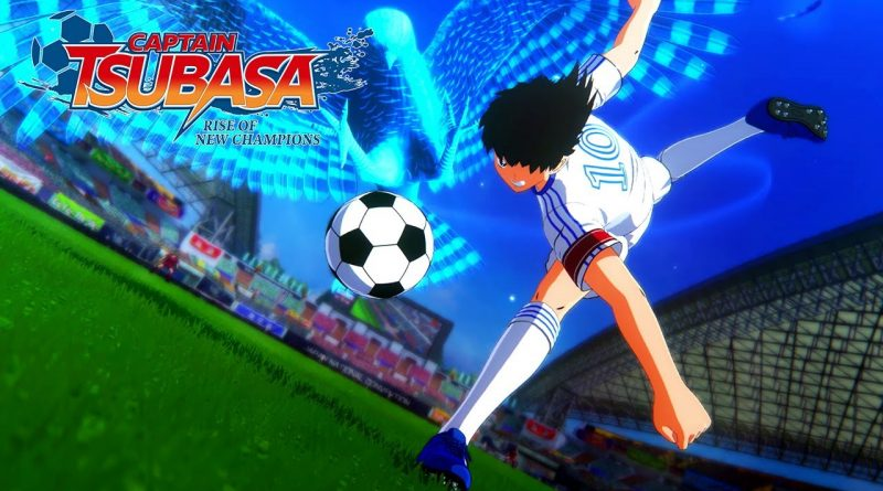 Captain Tsubasa: Rise of the New Champions- Recensione