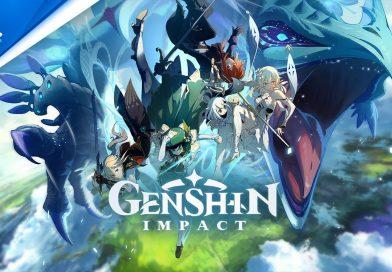 Genshin Impact: il nuovo trailer dello State of Play