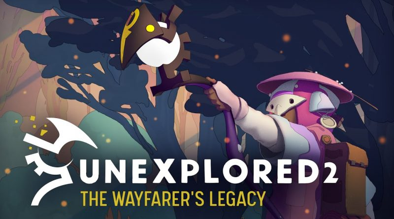 Unexplored 2 in arrivo su Xbox One e Xbox Series X