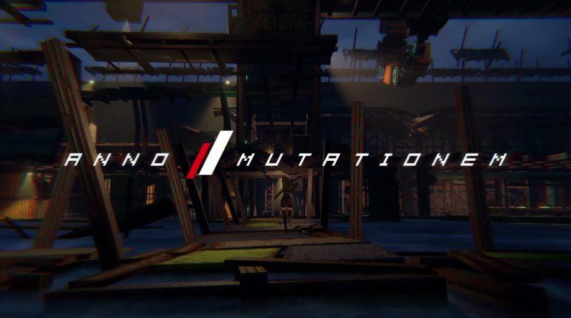 ANNO: Mutationem