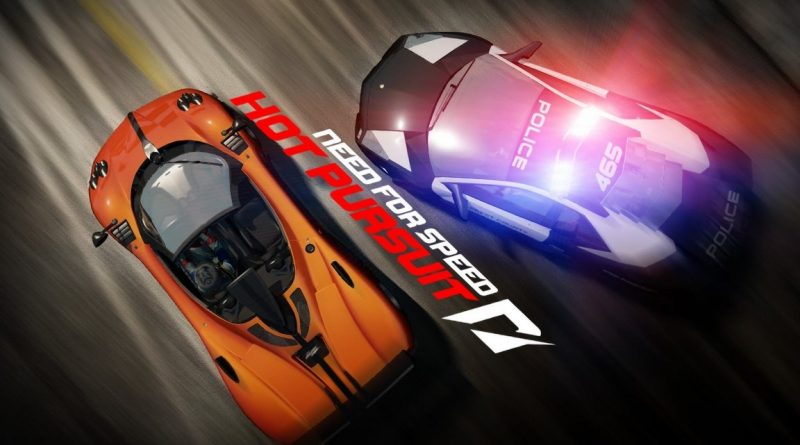 Need For Speed: Hot Pursuit Remastered su Amazon UK