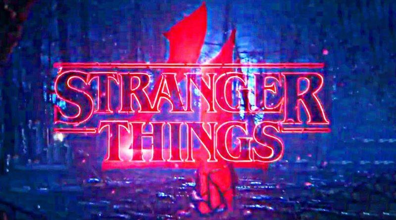 Stranger Things 4 – rivelata una nuova ambientazione