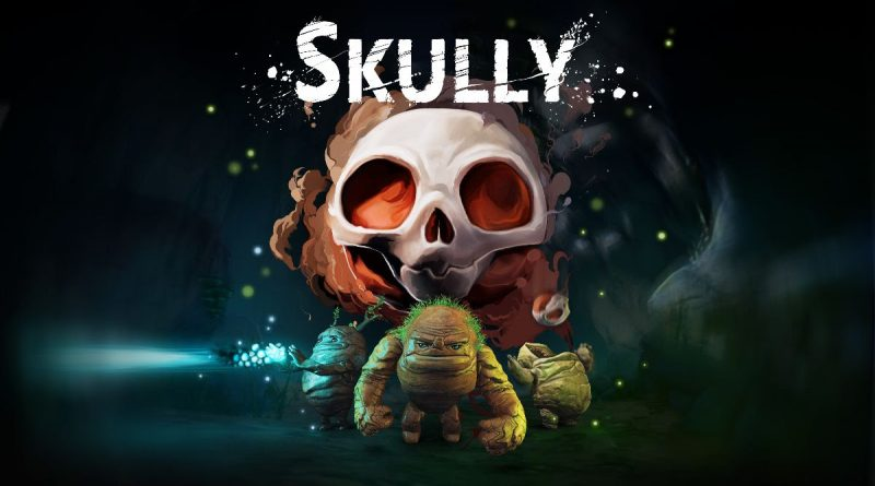 Recensione Skully per Nintedo Switch