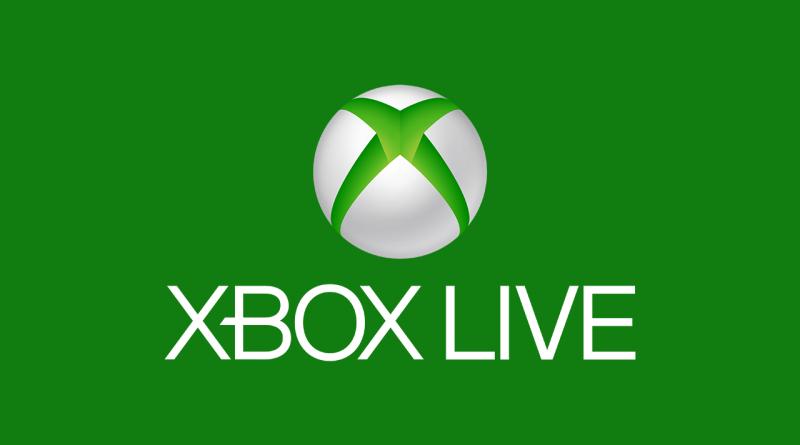 Xbox Series X e Xbox Live