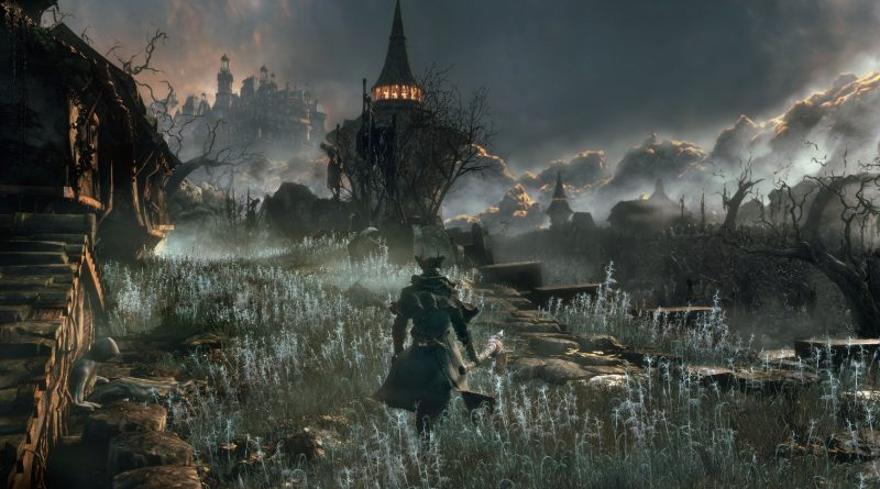 Bloodborne Remastered per Playstation 5