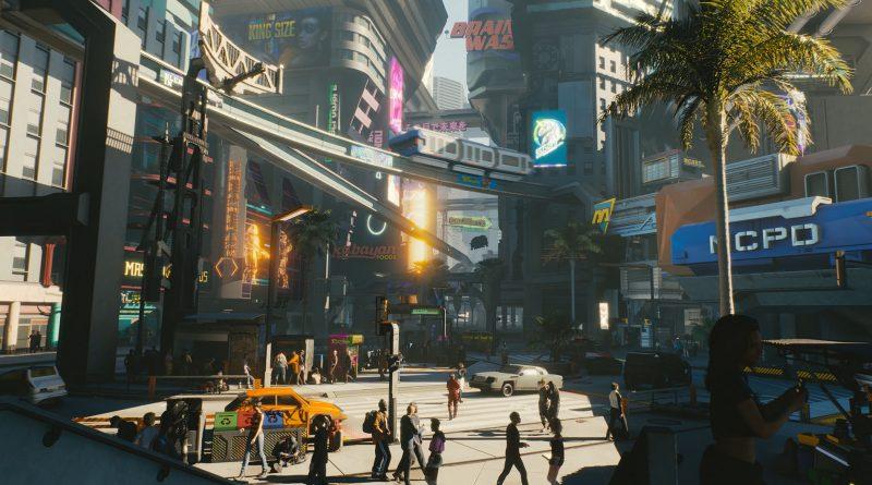 <h2 class='entry-title'>Cyberpunk 2077: Svelati nuovi dettagli su Night City.</h2><h4 class='entry-subtitle'><span style='color:#808080;font-size:14px;'>Ecco nuove novità su Night City Wire.</span></h4>